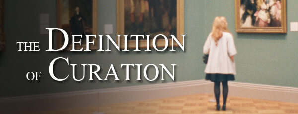 curation-definition