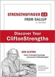 Cliftton strengths