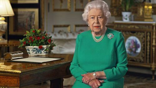 Queen's Address: Be timely, be brief, be expert