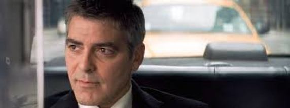 George Clooney, Michael Clayton and integrity