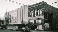 Theatre and General Store