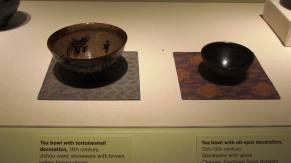 Tea Bowls, Too