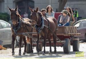Poncho Lefty mules
