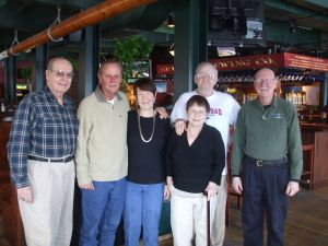 Vp-23 reunion at seadog