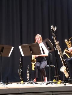 The Athena Doubling Quartet Nov 2014