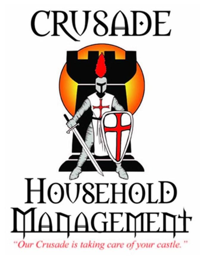 crusade LOGO