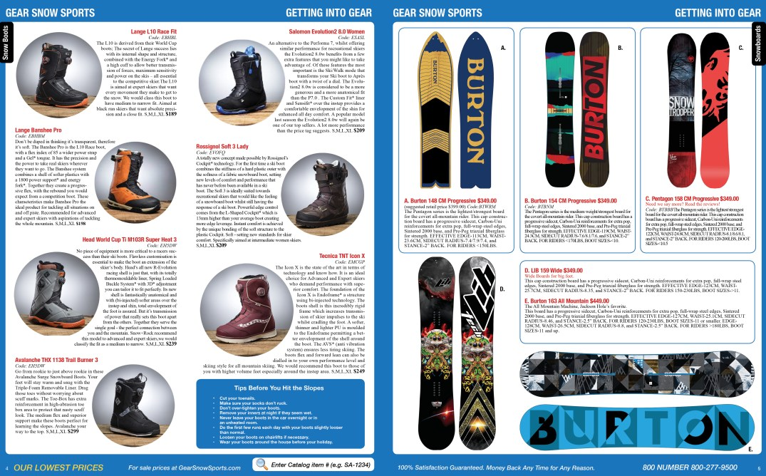 gear snow sports catalog spreads (Version 3)3