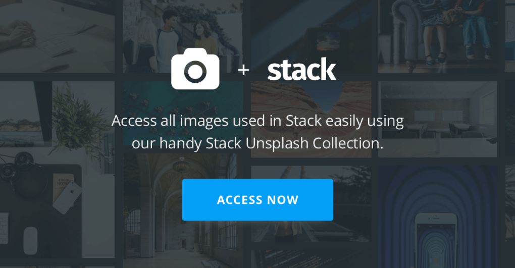 Stack - Multi-Purpose WordPress Theme with Variant Page Builder & Visual Composer 16