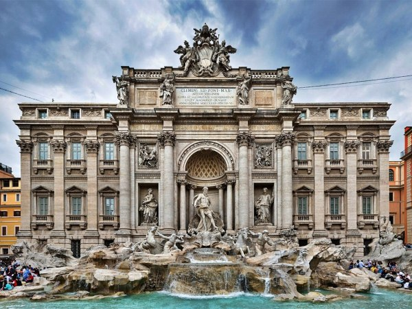 Travelers' Choice: World's Top 25 Destinations | Tommy ...