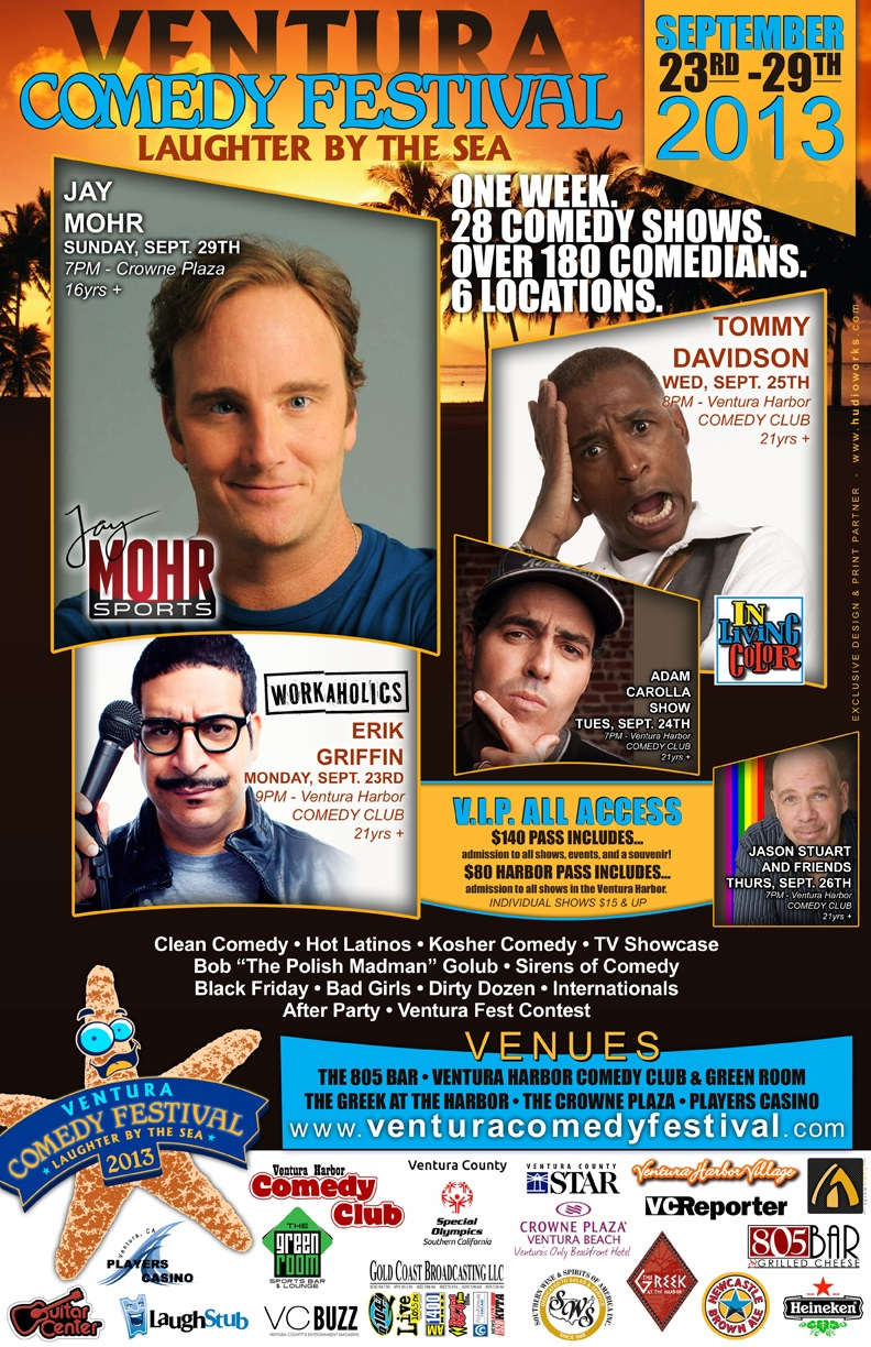 Laugh Factory Tickets Chicago