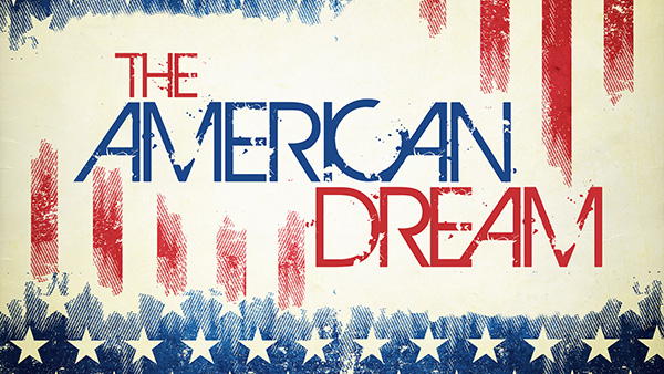 IT'S THE 4TH OF JULY; IS THE AMERICAN DREAM STILL ATTAINABLE?