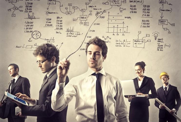 TR business-team