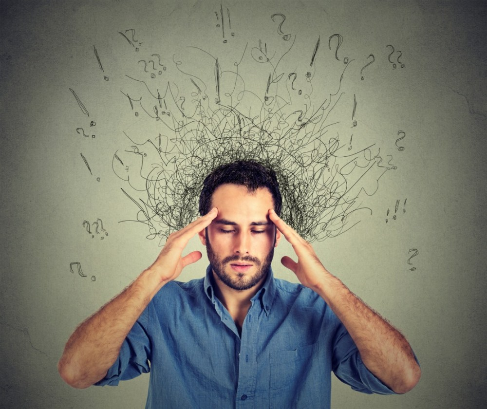 How to DE-CLUTTER your Brain DAILY to be more PRODUCTIVE!