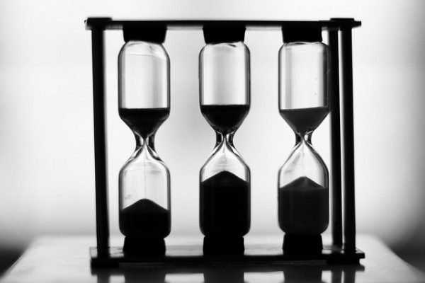"""""""TIME"""" - Something NO ONE Ever Seems to have Enough of!"""