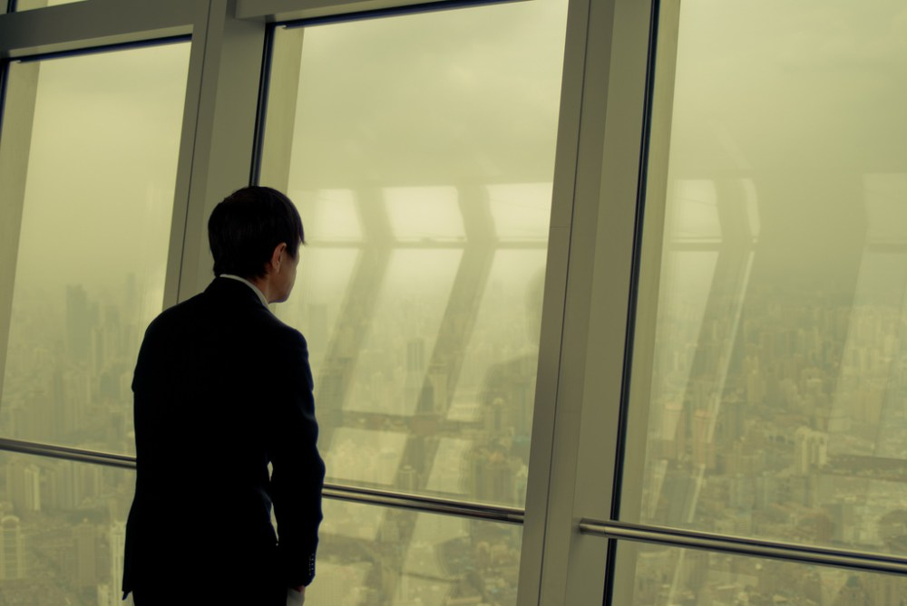 The Top 5 Personal Traits Of Today's Highly Successful Business People