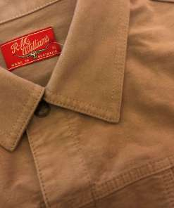 RM Williams 'Allandale' Jacket