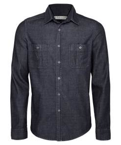 RM Williams 'Rancher' Long Sleeve Shirt