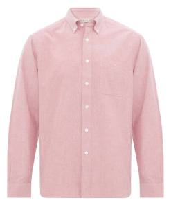 RM Williams 'Collins' Mens Long Sleeve Shirt
