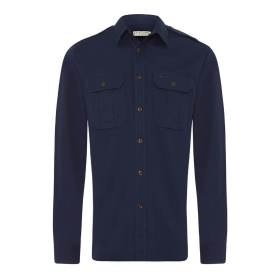 RM Williams 'Modern Grazier' Long Sleeve Shirt