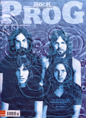 Pink Floyd Meddle 40th Anniversary
