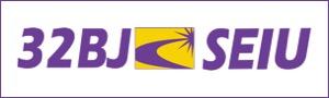 SEIU 32BJ banner