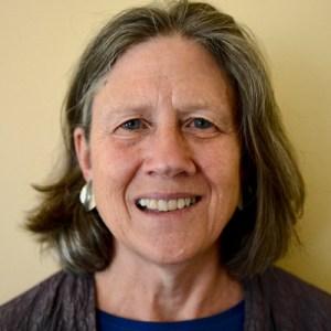 Mary Dewart