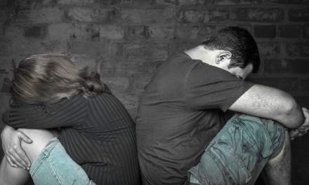 The Definition of Marital Abuse That Set Me Straight
