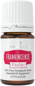 Frankincense Vitality Essential Oil Tom Nikkola