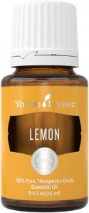 Lemon Essential Oil Tom Nikkola