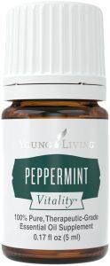 Peppermint Vitality Essential Oil Tom Nikkola