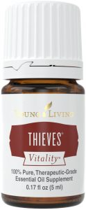 Thieves Vitality Essential Oil