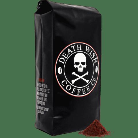 Death Wish Coffee Tom Nikkola Recommendations