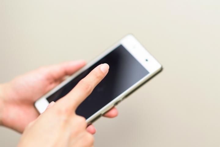 スマートフォン・スマホのイメージ画像