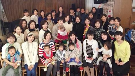 神奈川PowerWomen地域交流会レポート