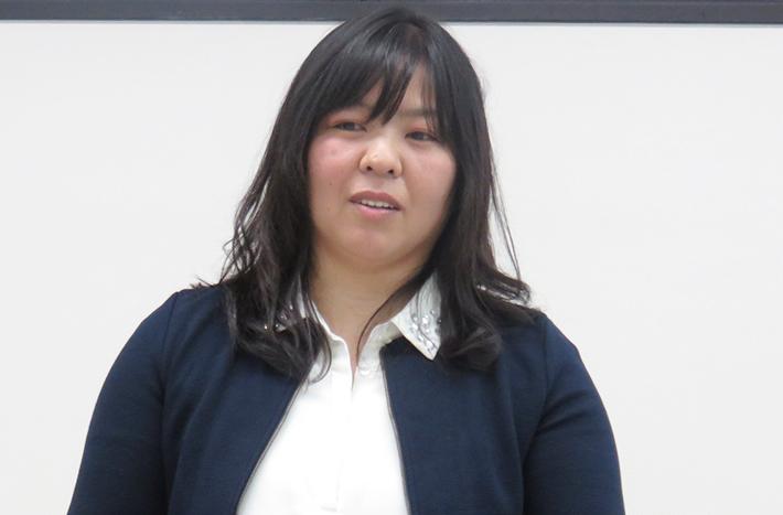 わたしらしく輝く ハピママライフ代表 珠里 友子