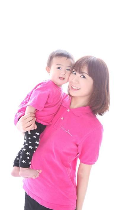 小林美子さん 赤ちゃんと抱っこでスキンシップ産後エクササイズ ベビーダンス教室主宰