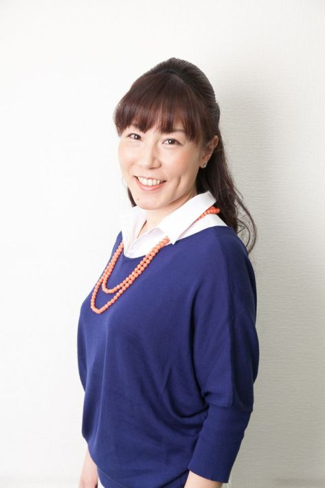 須藤ゆみさん 働くママのための夢育カルチャー教室 主宰