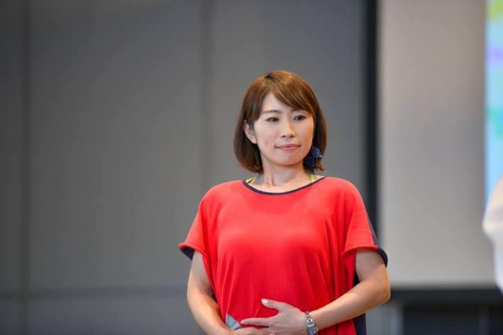 sumireyoga 主宰 ヨガライフプロデューサー 村田寿美礼