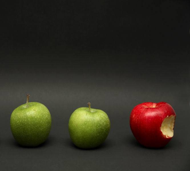 Michael Tomoff - Was Wäre Wenn - Positive Psychologie und Coaching - aufhören, sich zu vergleichen