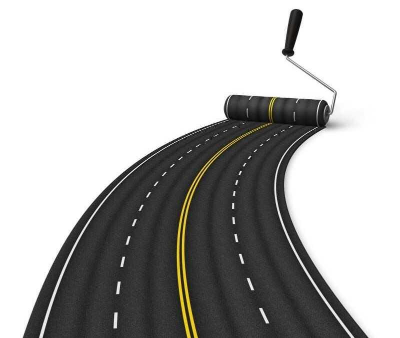 Kinder auf der Autobahn – Positive Psychologie auf der Überholspur
