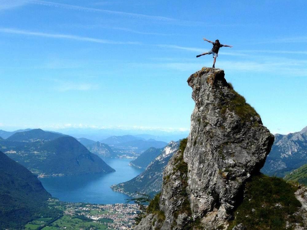Michael Tomoff - Was Wäre Wenn - Positive Psychologie und Coaching - raus aus dem Hamsterrad