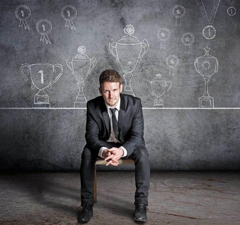 Michael Tomoff - Was Wäre Wenn - Positive Psychologie und Coaching - beruflich erfolgreich