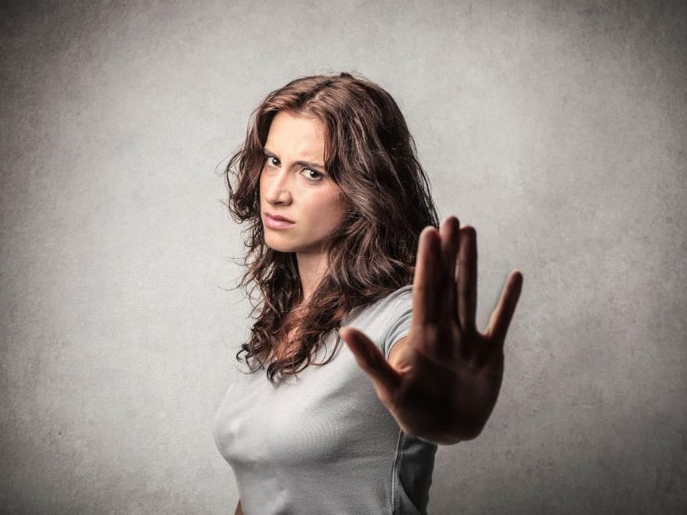 Coaching Stress / Stop