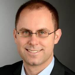 Dr. Martin Bruder