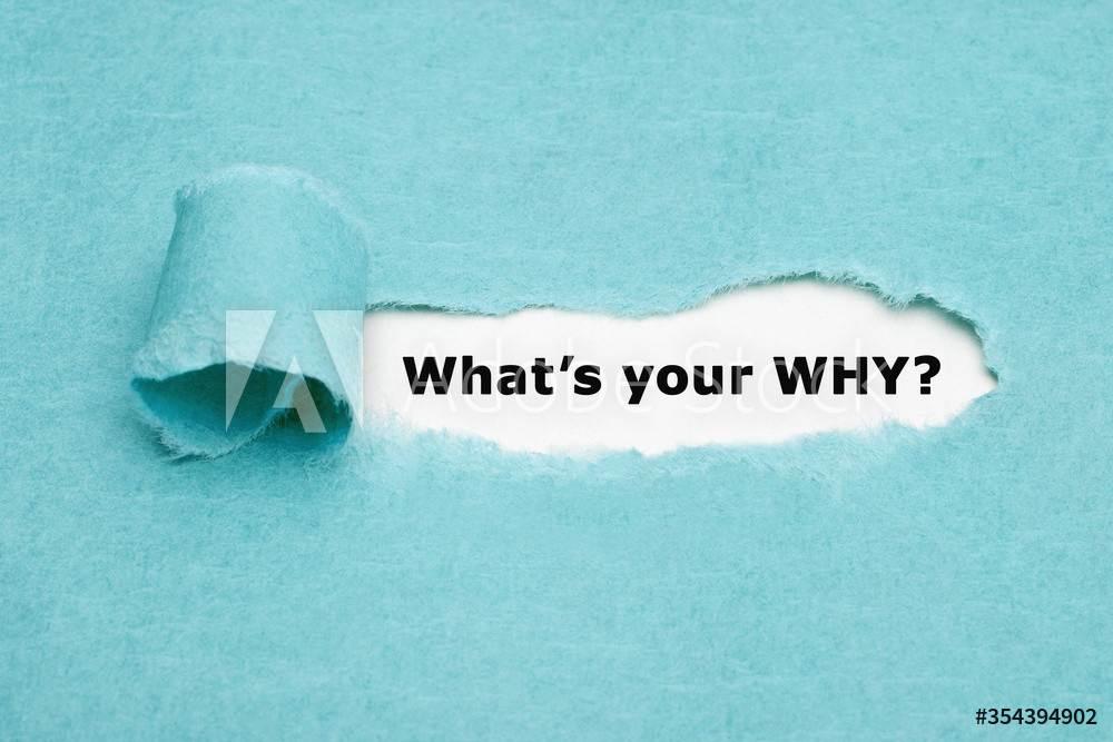 Was Wäre Wenn - Positive Psychologie und Coaching - Was ist dein Warum?