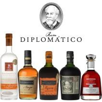 Diplomatico Rum Tasting