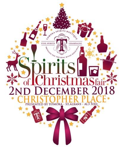 spirit fair, tomoka, st albans, gin, rum, whisky