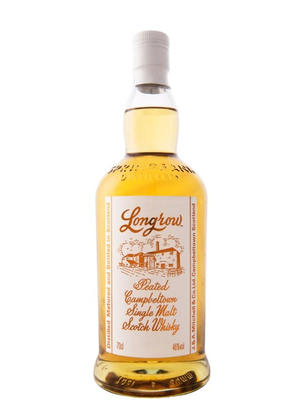 longrow, longrow whisky, peated whisky