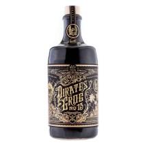 Pirates grog no.13 rum, aged rum