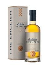 the english, The english smokey, smokey, whisky